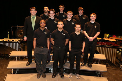 2014-05-06 Band and Percussion Club Photos