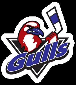 Bantam - Long Island Gulls