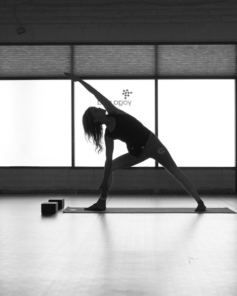 Fitness Photography | Yoga | Denver CO