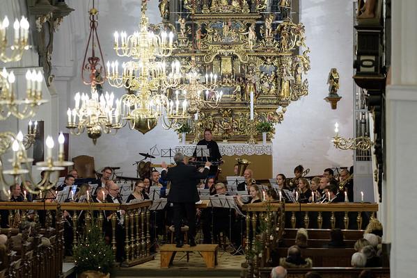 Julekoncert i Køge Kirke