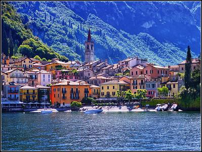 Italy - Lombardia