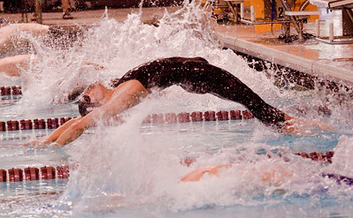 2009 USS Long Course Swimming Championship