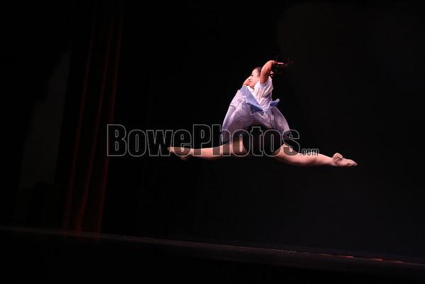 DanceSouth - wizard of oz - 5:00 p.m. performance