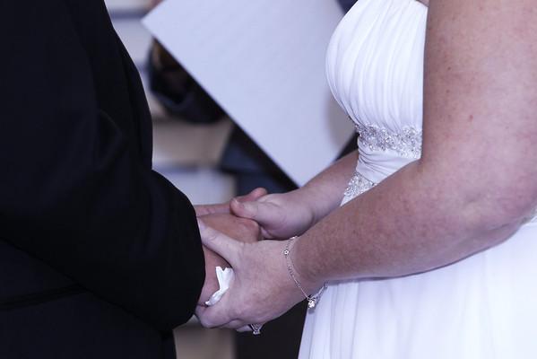 Mike and Ellen Wedding