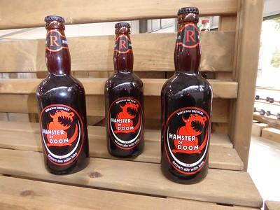 Buerks Brewery 05SEP