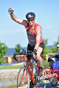 2017 Door County Sprint Triathlon