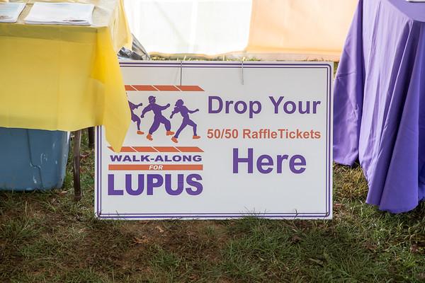Lupus Walk 2016