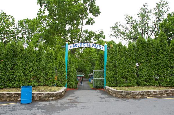 Bushkill Park, PA