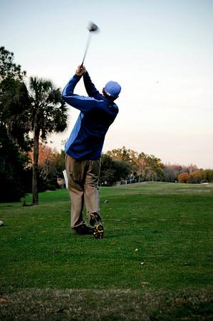 Jesse Litsch and Bechtel Financial Celebrity Golf Tournament