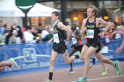 5K Finishers, Gallery 1 - 2014 Fifth Third River Bank Run