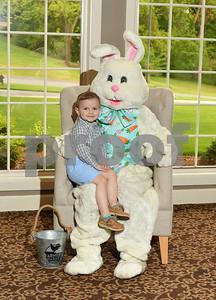 DGCC  Easter 2019