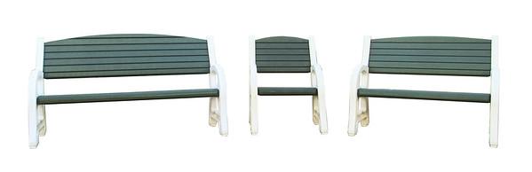 Resin Outdoor Furniture