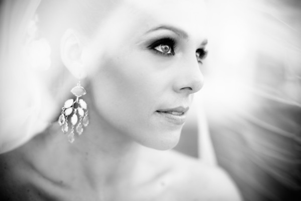 Bridal / Melissa