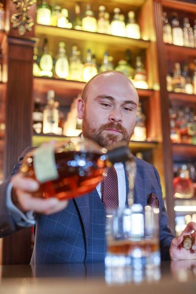 Wharf - Boisdale whiskey