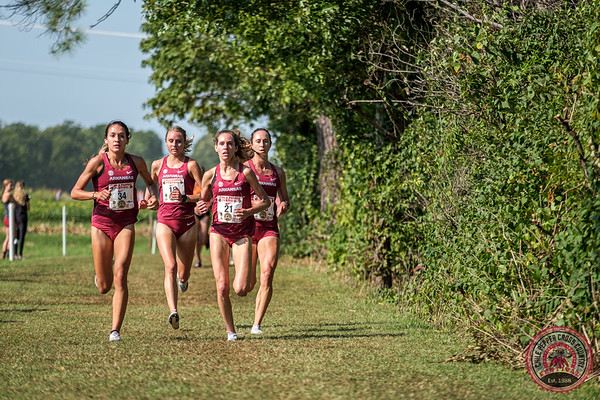 Women's Collegiate 5k