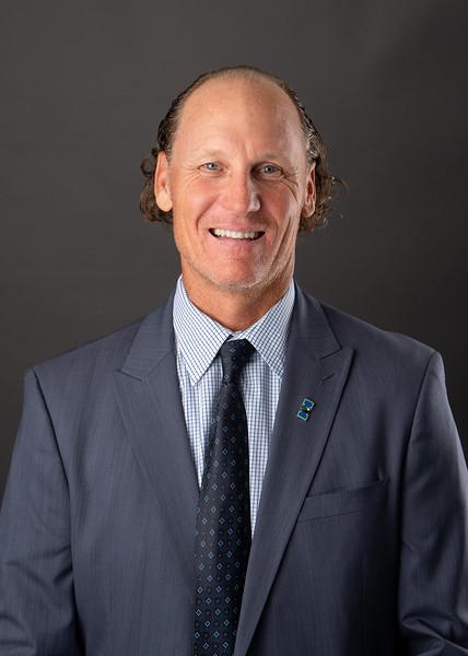 Scott Malone - Head Baseball Coach