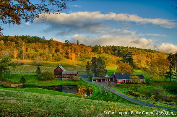 Sleepy Hollow Farm One