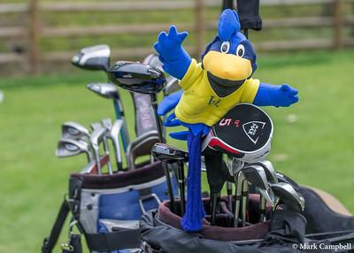 Alumni Golf Outing  5-1-15