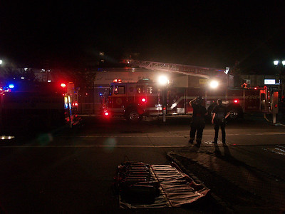 08-12-08 Fort Lee, NJ - General Alarm