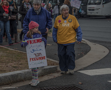 2017 DC march