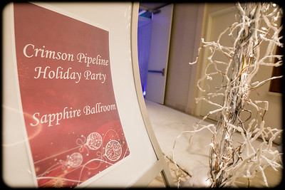 Crimson Pipeline Holiday Party - 2017