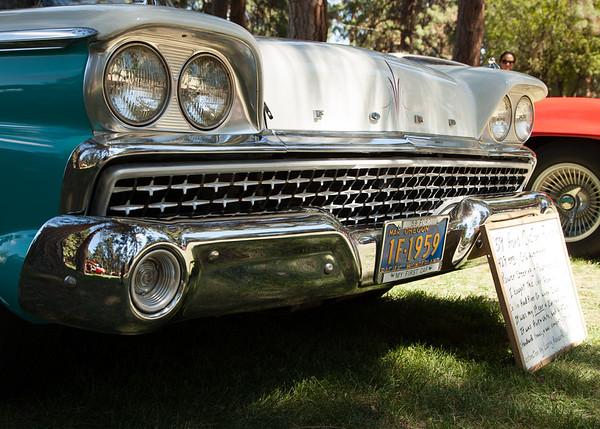 2015 Car Show Photos