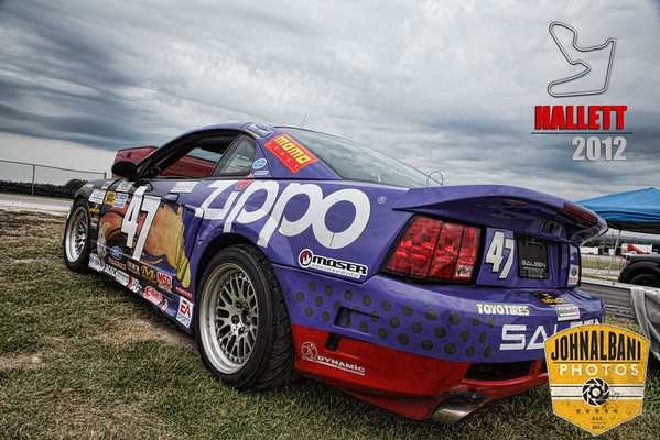 Shelby Ford Mid America 2012