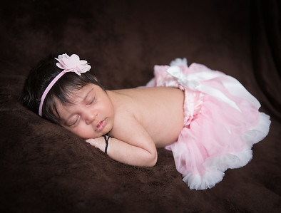 Baby Anayat