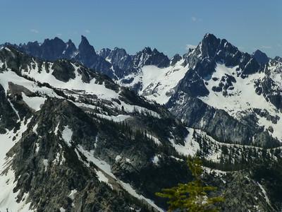 Trail Creek Lakes_June 29 2014