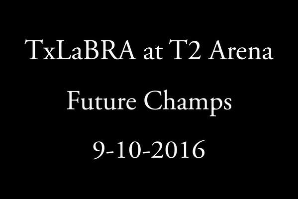 9-10-2016 Future Champs