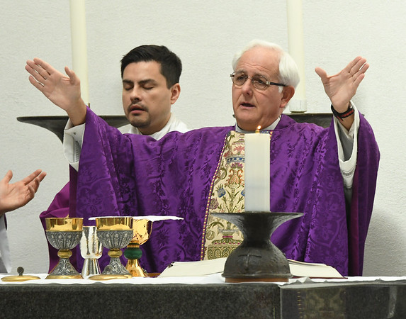 UST Memorial Mass