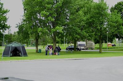 OVMRC Field Day 2011
