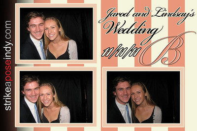Jarod and Lindsay's Wedding
