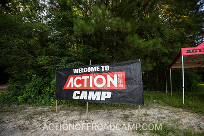 ACTION OFF ROAD CAMP 2021