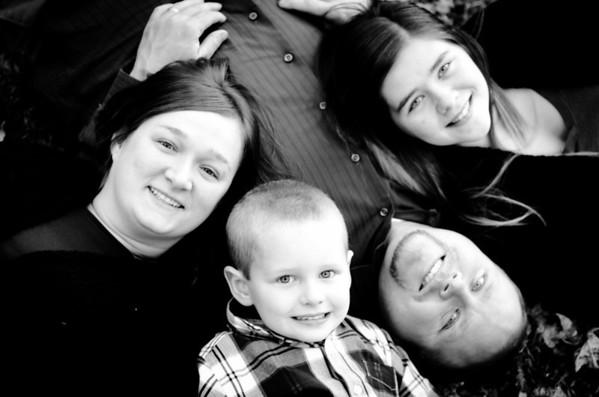 The Raines Family