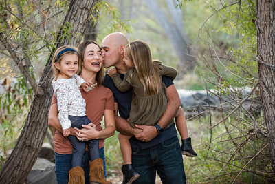 Lacey Silva Family