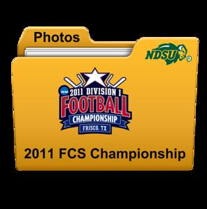 2011 FCS Championship