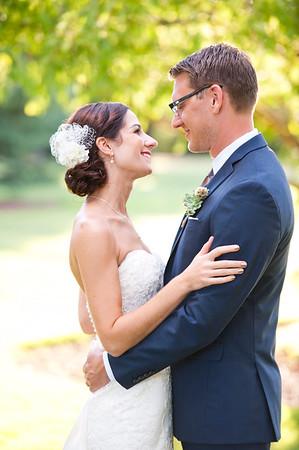 Jason + Lindsay