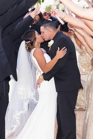 Clement & Jennalynn Wedding