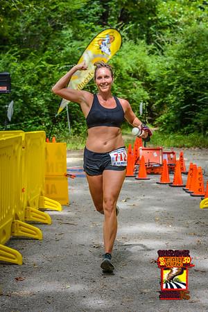 Finish - 10 Mile