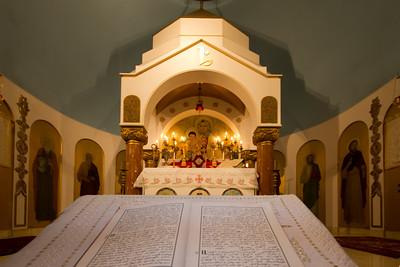 Sourp Hagop church