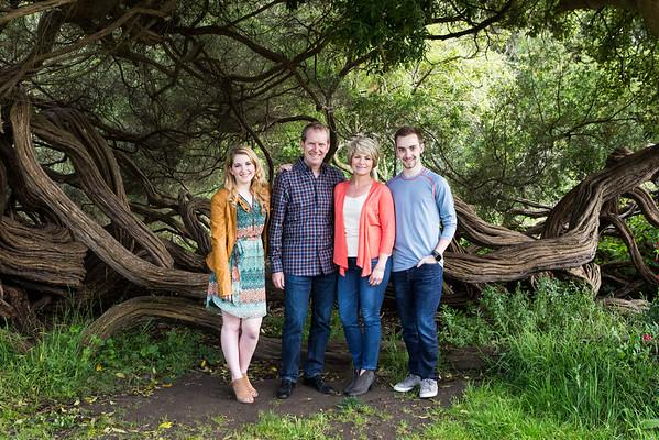 Praeger Family