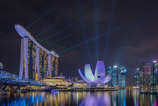 Best of Urban and Cityscapes