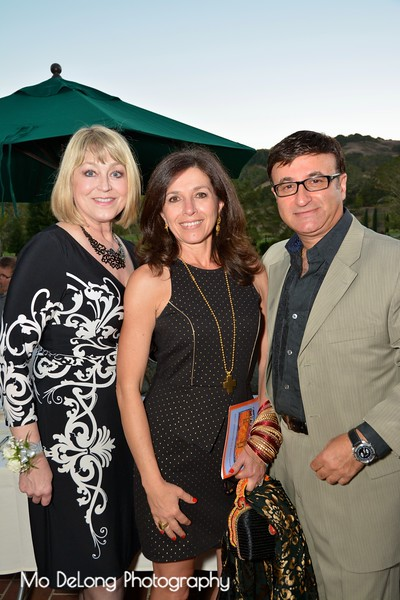Debra McDaniels, Rosmary Brito and Jean Pierre Kabbara.jpg