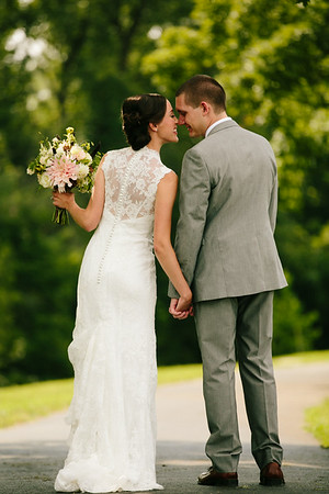 Kathryn and Cody Wedding