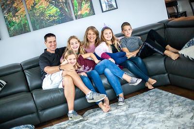 Mason Family 2019