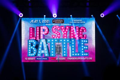 Lip Sync Battle 2021
