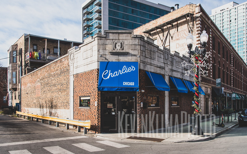 Charlies Chicago