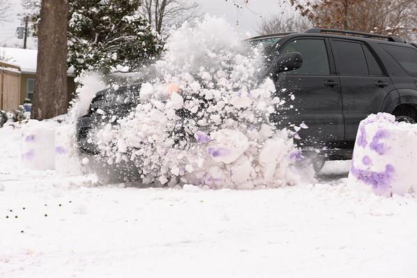 Snow Day - 2011.02.04