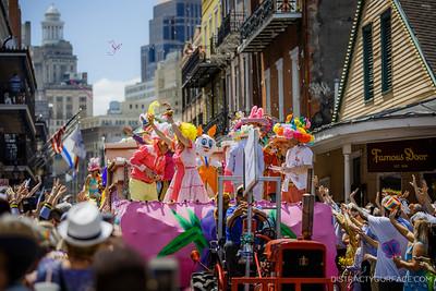New Orleans | April 1, 2018